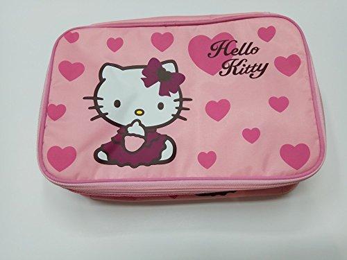 Sanrio Borsa frigo Hello Kitty Rosa