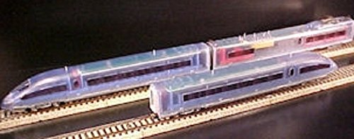 Märklin 37789 Digital Ice 3 Transparent MHI