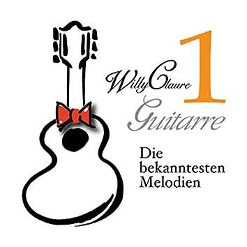 Die Bekanntesten Melodien 1 - Guitarre