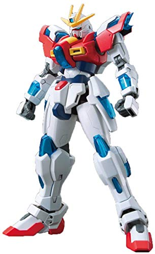 Bandai Namco #28 Try Burning Gundam Gundam Build Fighters Try, Bandai HGBF (BAS5055437)