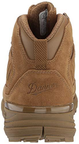 Danner Men's FullBore 4.5″ Military and Tactical Boot