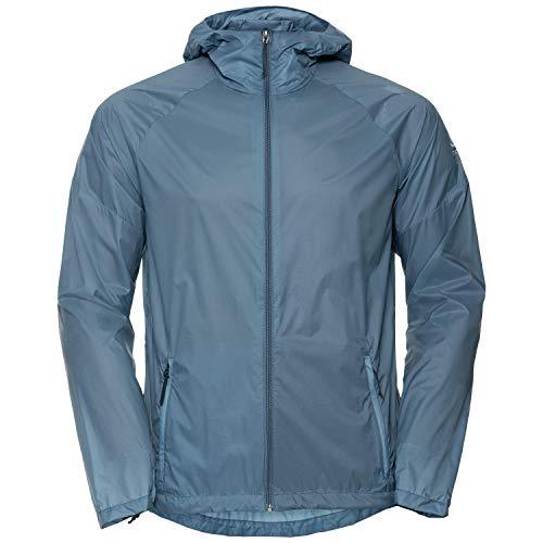 Odlo Herren FLI Dual Jacke, China Blue, L