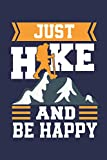 2021 Hiker's Diary: To keep track of important dates, hiking stats and ratings of the best trails | WALKING GIFTS