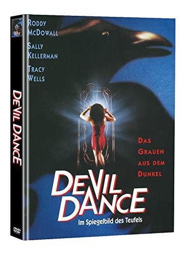 Devil Dance - Im Spiegelbild des Teufels - Mediabook - Limited Edition auf 66 Stück (+ Bonus-DVD mit weiterem Horrorfilm)