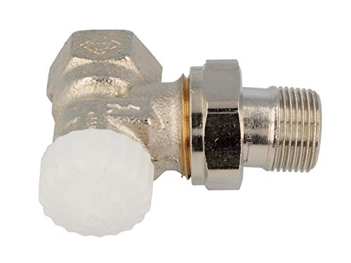 TA Heimeier 3711-02.000 thermostat, white, l