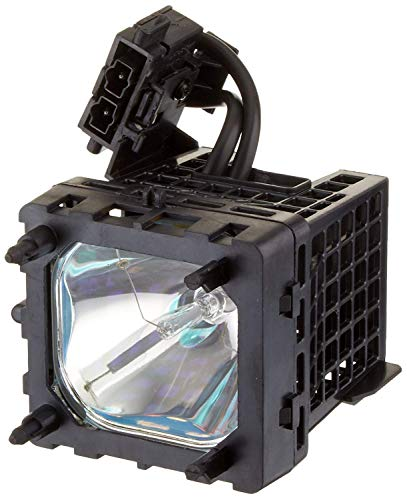 BORYLI XL-5200 Replacement Lamp with Housing for TVs Projection Bulb KDS50A2000 KDS60A2000 KDS60A3000