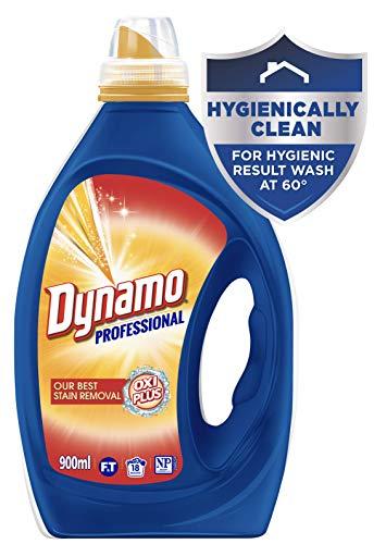 Dynamo Professional Liquid Laundry Detergent 900ml