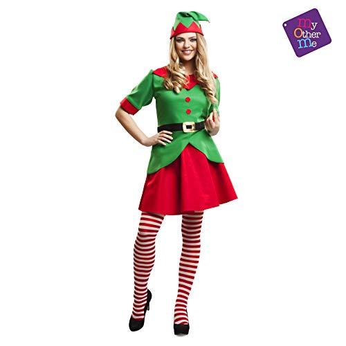 My Other Me Disfraz de Elfa para Mujer