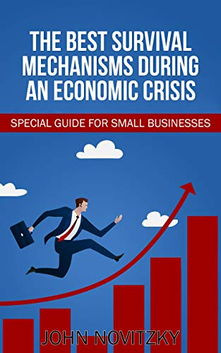The Best Survival Mechanisms during an Economic Crisis: Special guide for small businesses (English Edition)