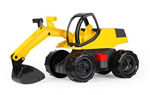Excavadora de juguete Pro de Lena