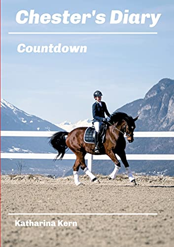 Chester's Diary: Countdown