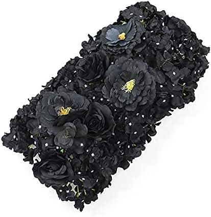 Artificial and Ranking TOP11 Dried Flower Black Row Floral A Series New mail order