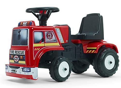 Falk - 1018 - Portabebés de bomberos