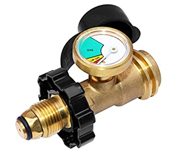 Best propane valve adapter Reviews