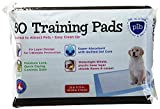 Creative Pet Group Puppy Training Pads - Super-Absorbent Puppy Pee Pads with Quilted Gel Core and Odor Control Technology, 22 Inches x 23 Inches, 50-Pack