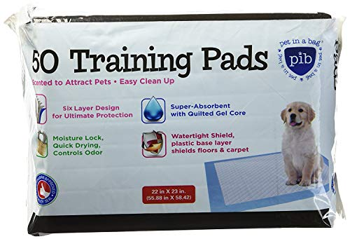 how much are puppy pee pads