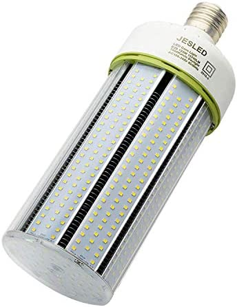JESLED 120W LED Corn Light Bulb E39 Mogul Base Cob Bulbs 5000K Daylight 16200LM 400 600 Watt product image