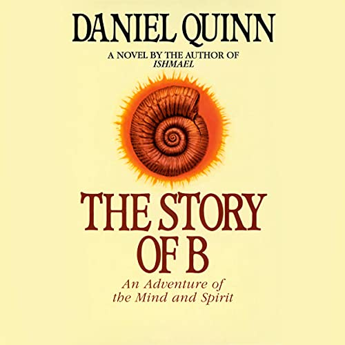 The Story of B cover art