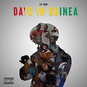 Days in Guinea
