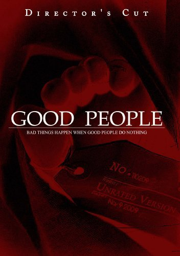 Good People by Sharon Graves