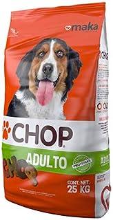CHOP Croquetas Alimento para Adulto de Todas las Razas 25kg