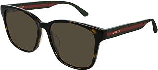 Gucci unisex-adult GG0417SK Women Sunglasses