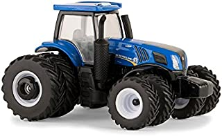 Best ertl new holland pedal tractor Reviews