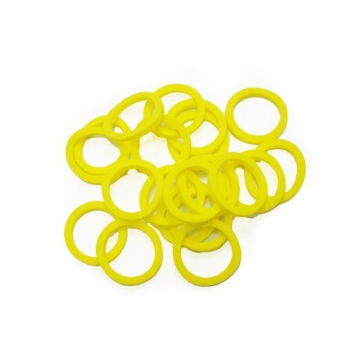 RockShox Foam oil ring, Pike,Reba*,SID (32mm) by RockShox