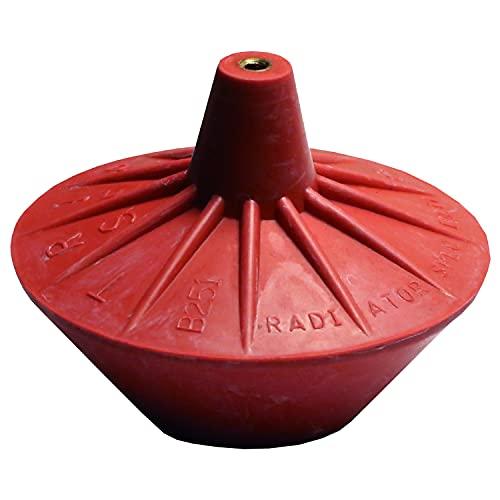 LASCO 04-1515 2-3/4-Inch Triple Seal Toilet Tank Ball