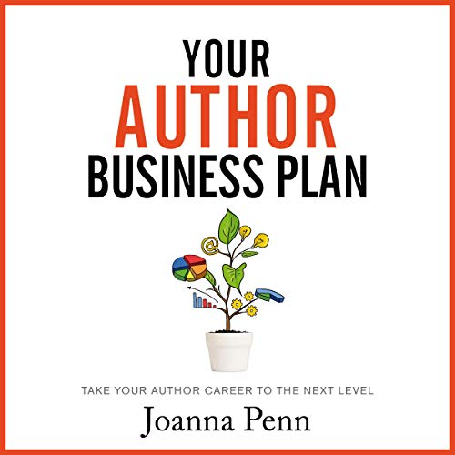 Your Author Business Plan cover art