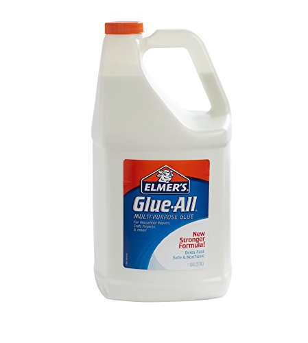 Elmers Glue-All Extra Strong, 1-Gal