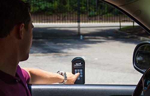 Mighty Mule Wireless Digital Keypad (FM137)