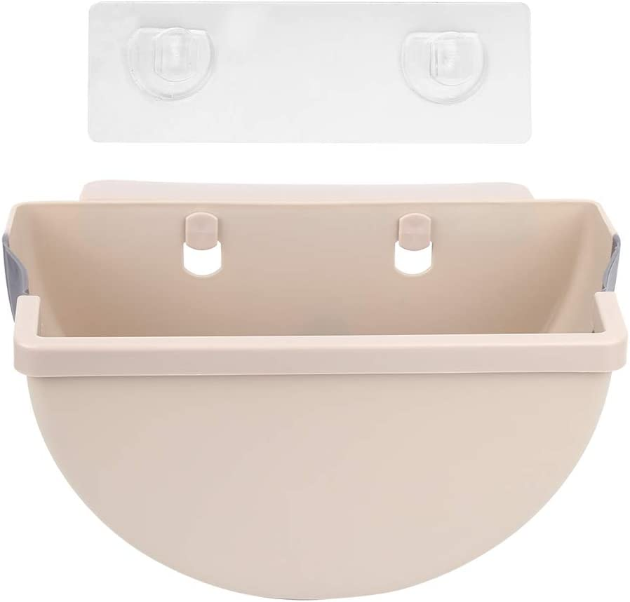 ohcoolstule NEW before selling ☆ Excellent New color Kitchen Household Trash Foldable C Hanging