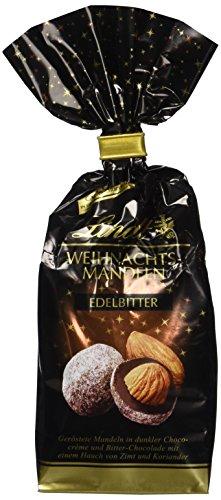 Lindt & Sprüngli Weihnachts Mandeln, 3er Pack (3 x 100 g)