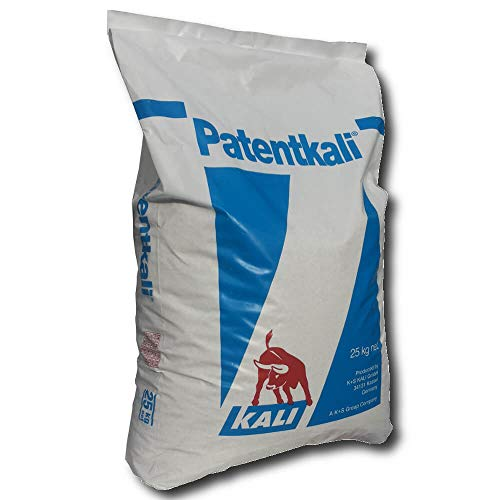 K & S Patentkali® 25 kg Universal Gartendünger