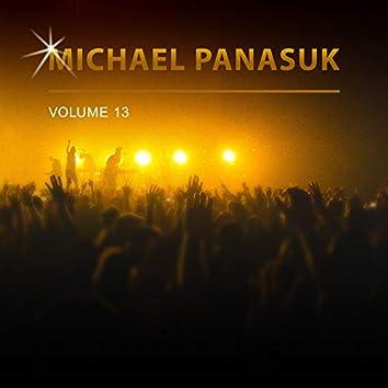 Michael Panasuk, Vol. 13