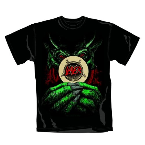 T-Shirt Root of All Evil - L