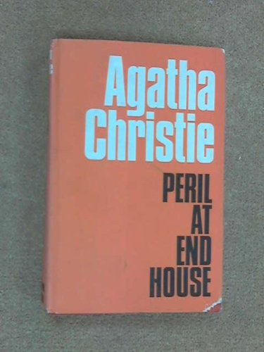 Ten little indians ; Peril at End House ; The murder at Hazelmoor ; Easy to Kill ; Evil under the sun