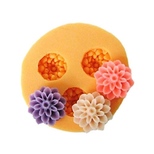 easter soap chocolate mold mould tray waffle loaf cupcake egg and cutter icecream ice set kit silicone uk shapes 3d round flower lotus diy large for kids wedding cake molds Silicone mold cake cup