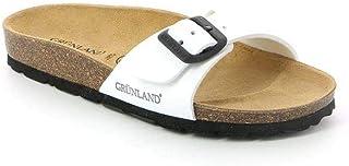 SINT Grunland Junior CB1065 Luce Ciabatta BAMB Bianco 33