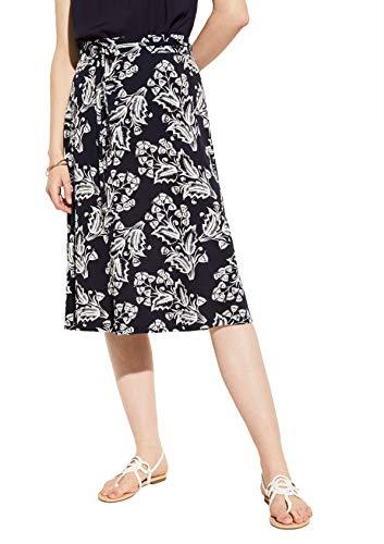 Comma Womens 81.006.78.7533 Rock short Skirt,  59f2, 36