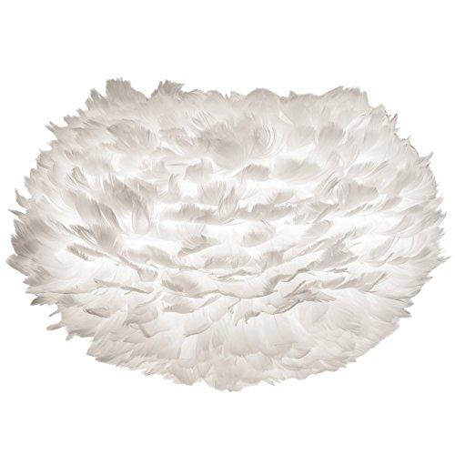 VITA moyen Eos abat-jour blanc 45 x 45 x 30 cm