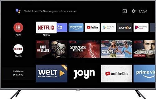MI LED TV 4S 65 EU TV