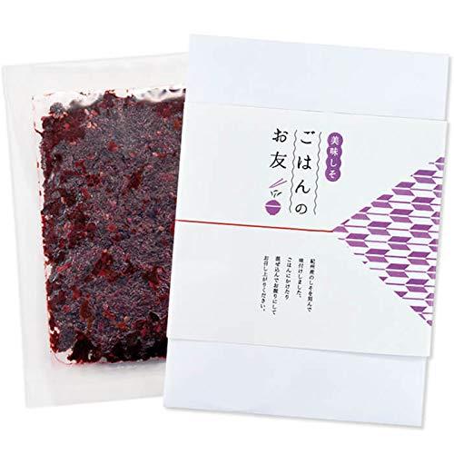 【511196】梅翁園. ごはんのお友 美味しそ ふりかけ 80g リピート続出!!
