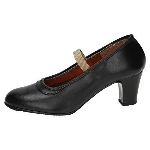 zapatos de baile flamenco hombre en el corte ingles
