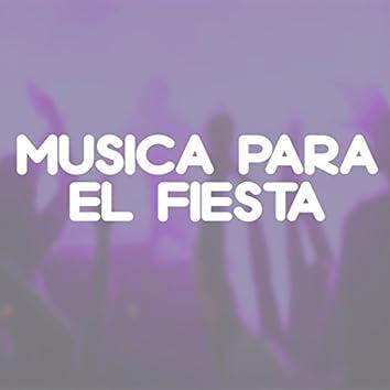 Musica Para El Fiesta