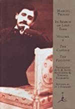 In Search of Lost Time, Volume 5: The Captive, The Fugitive