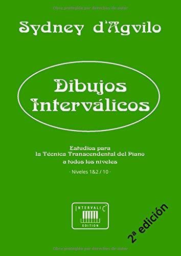 Dibujos Interválicos: Estudios para la Técnica Transcenden
