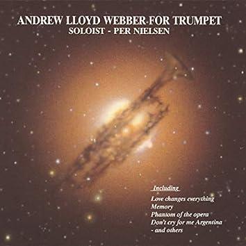 Andrew Lloyd Webber for Trumpet