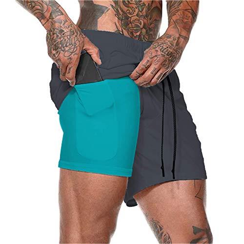 Short De Licra marca Fenix fit